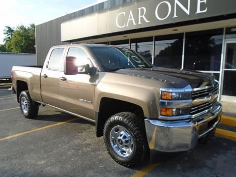 Trucks For Sale In Tn >> Car One