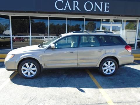 2008 Subaru Outback for sale in Murfreesboro, TN