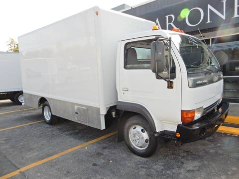 2008 UD Trucks UD1400 for sale in Murfreesboro, TN