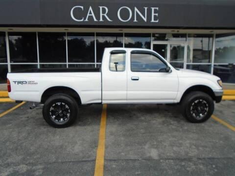 1997 Toyota Tacoma for sale in Murfreesboro, TN