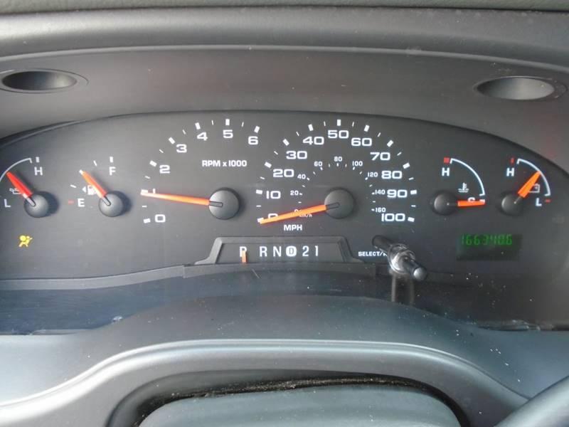 2006 Ford E-Series Cargo E-250 3dr Van - Murfreesboro TN