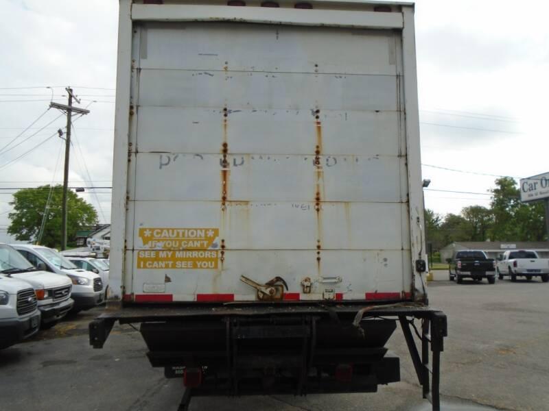 2013 International DuraStar 4300 4X2 2dr Regular Cab - Murfreesboro TN