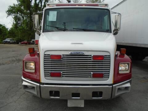 2002 Freightliner FL60