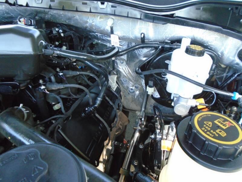 2019 Ford F-250 Super Duty 4x4 XL 4dr SuperCab 8 ft. LB Pickup - Murfreesboro TN