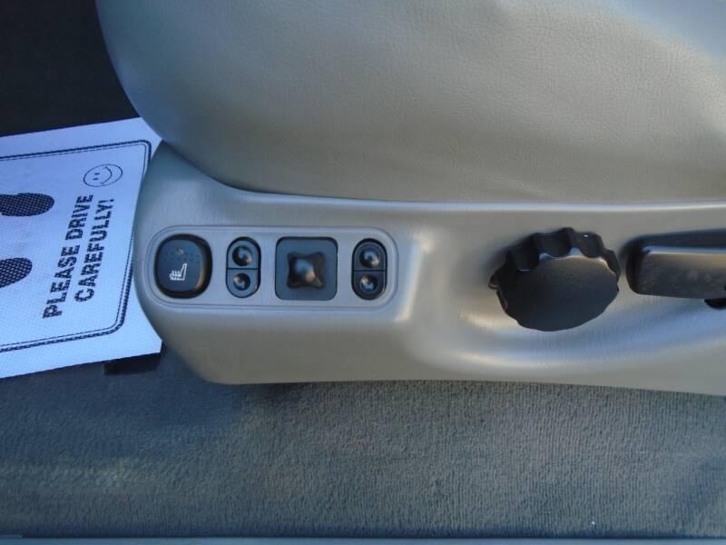 2002 Ford F-350 Super Duty 4dr Crew Cab Lariat 4WD LB - Murfreesboro TN