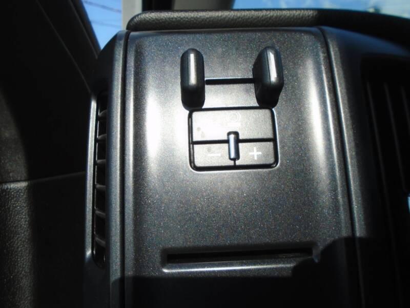 2016 Chevrolet Silverado 3500HD 4x4 Work Truck 4dr Crew Cab LB SRW - Murfreesboro TN