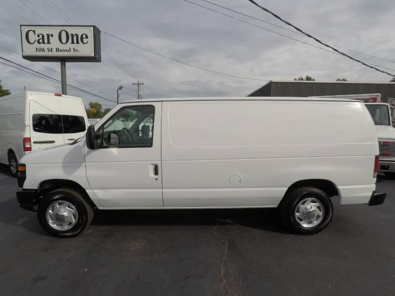 2012 Ford E-Series Cargo E-150 3dr Cargo Van - Murfreesboro TN