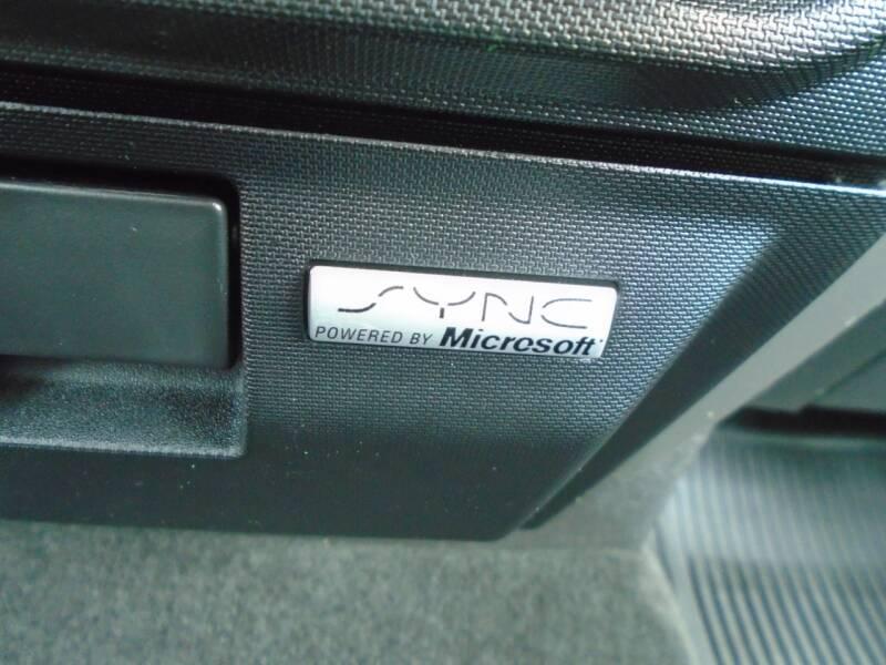 2014 Ford F-150 4x4 XLT 4dr SuperCrew Styleside 5.5 ft. SB - Murfreesboro TN