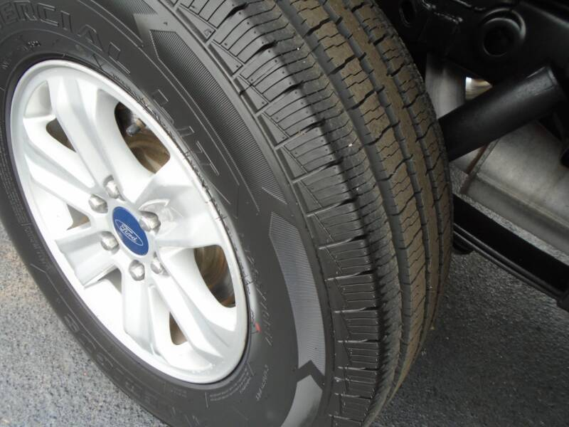 2018 Ford F-150 4x4 XLT 4dr SuperCrew 5.5 ft. SB - Murfreesboro TN