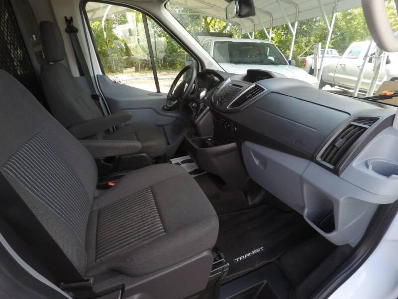 2015 Ford Transit Passenger 150 XLT 3dr SWB Medium Roof Passenger Van w/Sliding Passenger Side Door - Murfreesboro TN