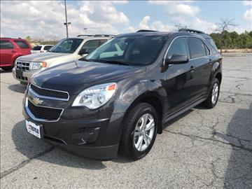 2014 Chevrolet Equinox for sale in Defiance, OH