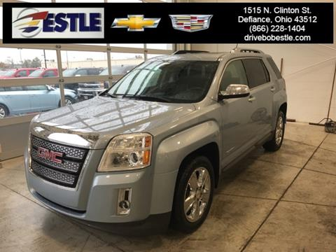 2014 GMC Terrain for sale in Defiance, OH