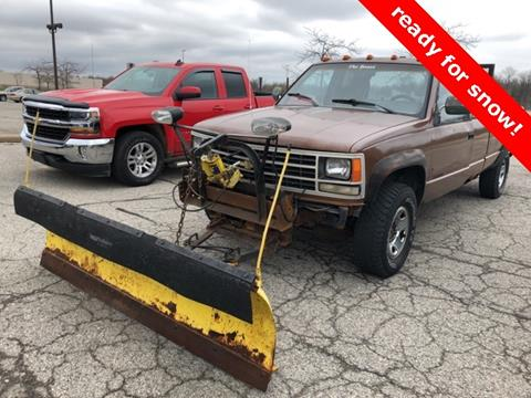 1989 Chevrolet C/K 2500 Series for sale in Defiance, OH