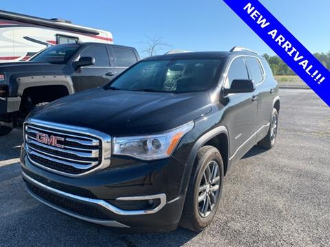 2018 GMC Acadia for sale in Defiance, OH