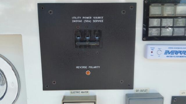 1998 Prevost  Vantare` 40xl - Plains PA