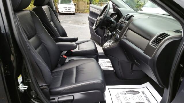 2011 Honda CR-V EX-L w/Navi AWD 4dr SUV w/Navi - Plains PA
