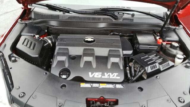 2011 Chevrolet Equinox AWD LT 4dr SUV w/1LT - Plains PA