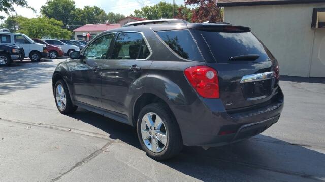 2013 Chevrolet Equinox LT AWD 4dr SUV w/ 1LT - Plains PA