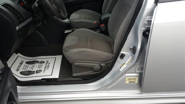 2012 Nissan Sentra 2.0 SR 4dr Sedan - Plains PA