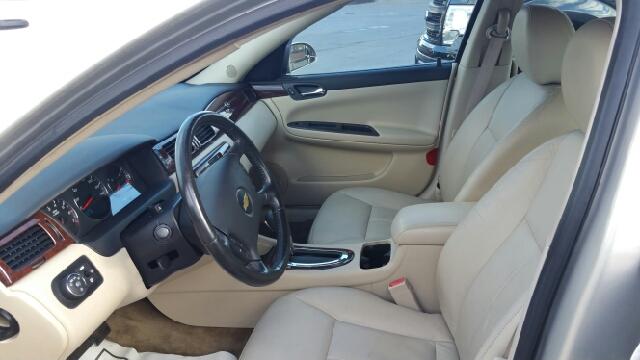 2011 Chevrolet Impala LT Fleet 4dr Sedan w/2FL - Plains PA