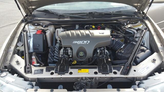 2000 Buick Regal LS 4dr Sedan - Plains PA