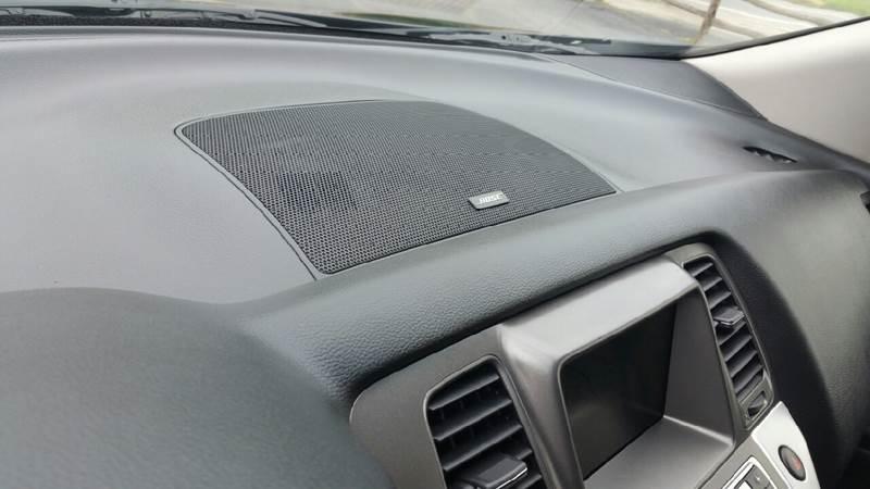 2013 Nissan Murano AWD SL 4dr SUV - Plains PA