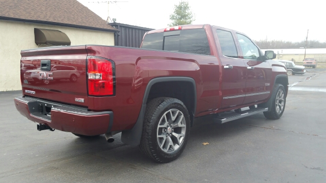 2014 GMC Sierra 1500 4x4 SLE 4dr Double Cab 6.5 ft. SB - Plains PA