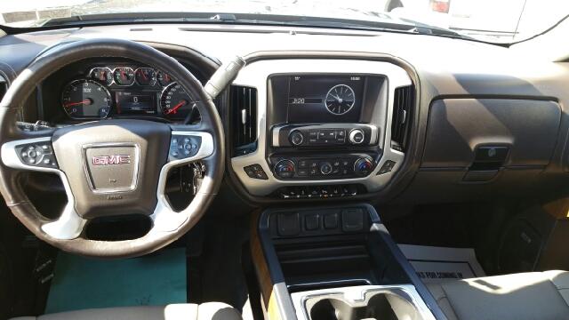 2014 GMC Sierra 1500 4x4 SLT 4dr Crew Cab 5.8 ft. SB - Plains PA