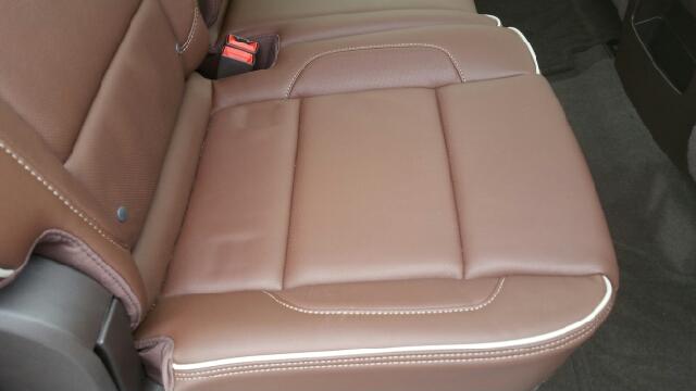 2015 Chevrolet Silverado 1500 4x4 High Country 4dr Crew Cab 5.8 ft. SB - Plains PA