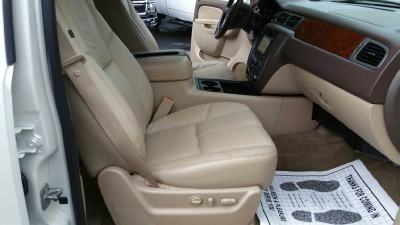 2012 GMC Yukon 4x4 SLT 4dr SUV - Plains PA