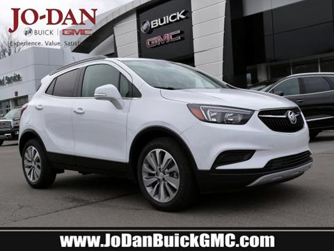 2019 Buick Encore for sale in Plains, PA