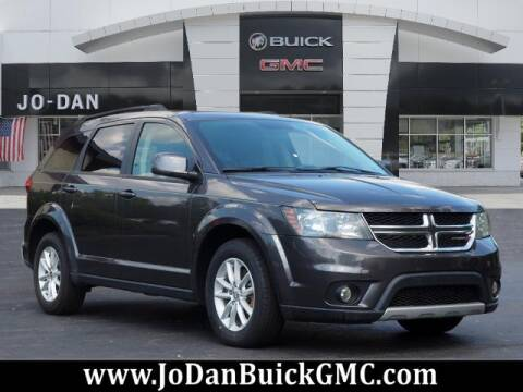 2016 Dodge Journey for sale at Jo-Dan Motors in Plains PA