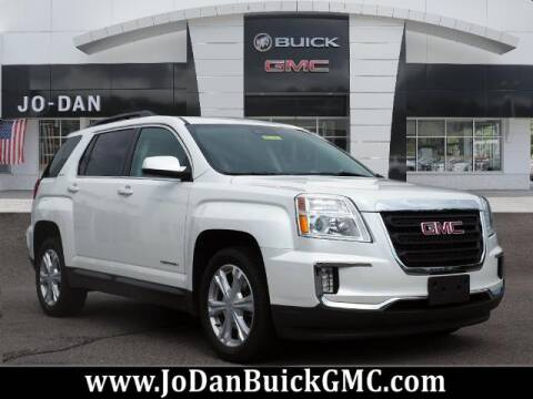 2017 GMC Terrain for sale at Jo-Dan Motors - Buick GMC in Moosic PA
