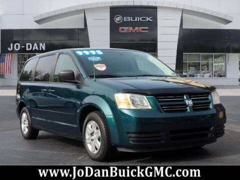 2009 Dodge Grand Caravan for sale at Jo-Dan Motors in Plains PA