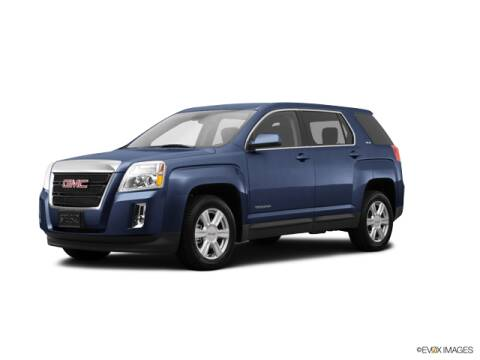 2014 GMC Terrain for sale at Jo-Dan Motors in Plains PA