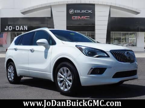 2017 Buick Envision for sale at Jo-Dan Motors - Buick GMC in Moosic PA