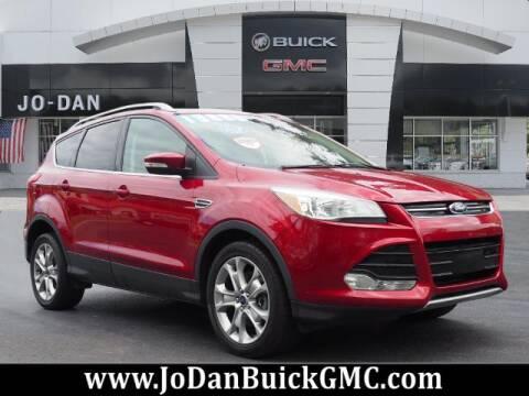 2015 Ford Escape for sale at Jo-Dan Motors in Plains PA