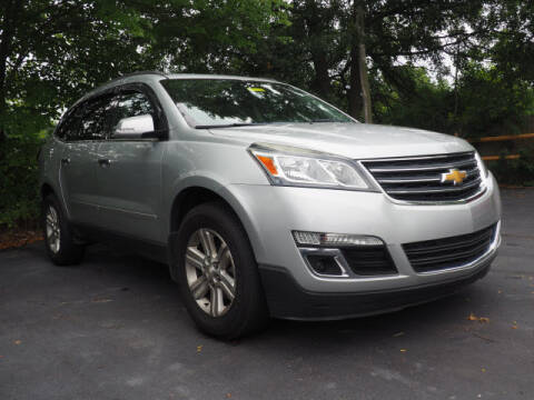 2013 Chevrolet Traverse for sale at Jo-Dan Motors in Plains PA