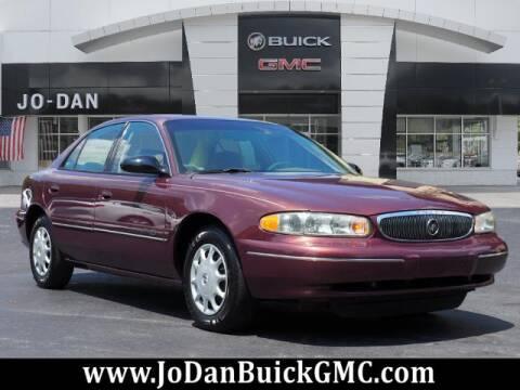 1999 Buick Century for sale at Jo-Dan Motors - Buick GMC in Moosic PA