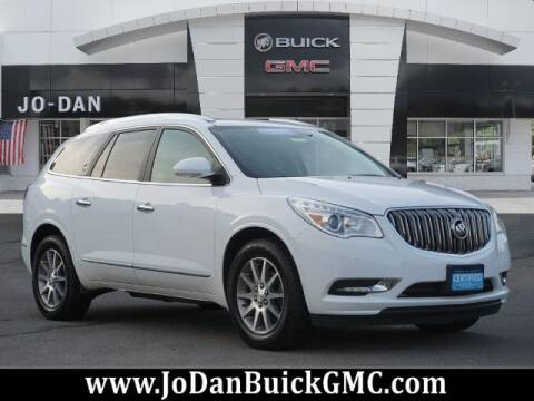 2016 Buick Enclave for sale at Jo-Dan Motors - Buick GMC in Moosic PA