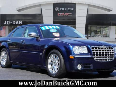 2006 Chrysler 300 for sale at Jo-Dan Motors in Plains PA
