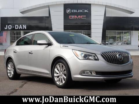 2014 Buick LaCrosse for sale at Jo-Dan Motors - Buick GMC in Moosic PA