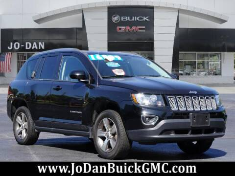 2016 Jeep Compass for sale at Jo-Dan Motors in Plains PA
