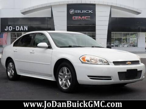 2014 Chevrolet Impala Limited for sale at Jo-Dan Motors in Plains PA