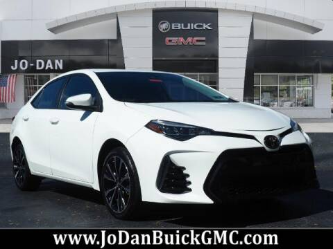 2017 Toyota Corolla for sale at Jo-Dan Motors in Plains PA