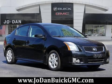 2012 Nissan Sentra for sale at Jo-Dan Motors in Plains PA