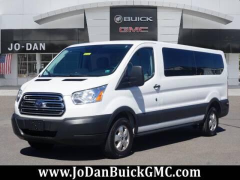 2017 Ford Transit Passenger for sale at Jo-Dan Motors - Buick GMC in Moosic PA