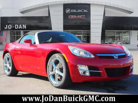 2007 Saturn SKY for sale at Jo-Dan Motors - Buick GMC in Moosic PA