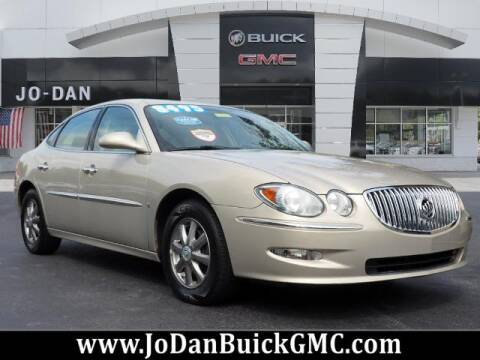 2008 Buick LaCrosse for sale at Jo-Dan Motors - Buick GMC in Moosic PA