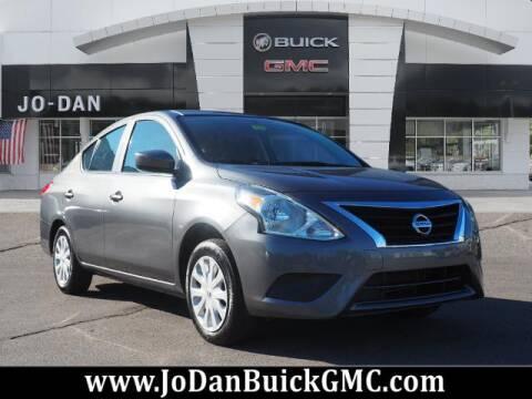 2019 Nissan Versa for sale at Jo-Dan Motors - Buick GMC in Moosic PA